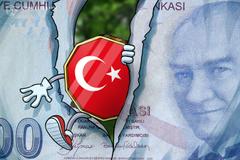 Presidente Erdoğan: la Turchia completerà il testing della lira digitale nel 2020