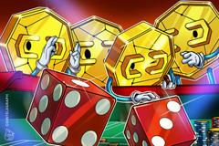 BitGo lancia un servizio di staking per Dash e Algorand