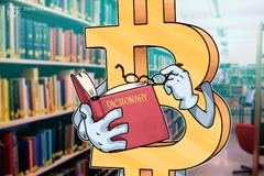 """Oksfordski rečnik engleskog jezika dodaje """"satoši"""" - najmanju jedinicu bitkoina"""