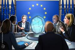 Evropska unija: Predlog zakon koji razmatra evrokoin