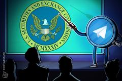 Telegram risponde agli investitori dopo l'azione della SEC, udienza prevista per il 24 ottobre