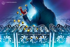 Un malware per il furto di criptovalute incredibilmente economico ha infettato oltre 72.000 dispositivi