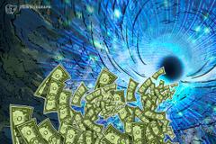 Bankorus, società finanziata da Overstock, non possiede più soldi o dipendenti