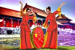 La Cina sarà il primo paese al mondo a lanciare una criptovaluta nazionale, sostiene il vicepresidente del think tank CCIEE