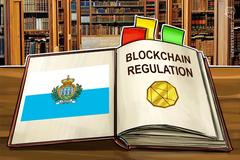 La Repubblica di San Marino lancia il Registro degli Enti Blockchain