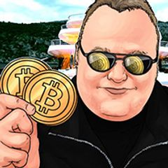 Latest News on Kim Dotcom | Cointelegraph