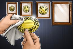 Coinbase ha intenzione di supportare cinque nuove criptovalute, ma non garantisce che queste verranno implementate