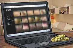 Il sito di intrattenimento per adulti Stormy Daniels accetta VIT come pagamento per i contenuti premium.