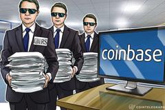 Coinbase je informisao 13 hiljada korisnika da će njihovi podaci biti prosleđeni poreskoj upravi