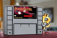 Kompjuterska igra stara 28 godina predvidela bitkoin!
