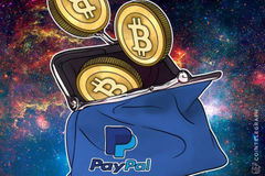 Dirigente di Paypal: 'molto probabilmente' Bitcoin diverrà un popolare metodo di pagamento