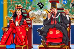 Vlada Južne Koreje pod stresom zbog stanja na bitkoin tržištu