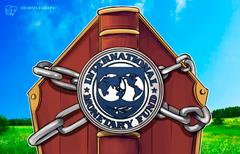 Le criptovalute non 'rappresentano un rischio' per la stabilità finanziaria, afferma il Fondo Monetario Internazionale
