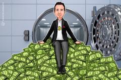Ran Neuner iz CNBC-a kaže da  će bitkoin 2018. završiti na 50.000 dolara