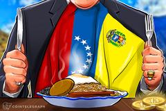 Usvajanje bitkoina se ubrzava u Venecueli
