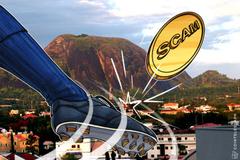 Moguća prevara u Južnoafričkoj investicionoj grupi dovela do gibitka od 50 miliona dolara