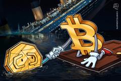 Cena bitkoina se vratila na 13.000 dolara, sa najavom moguće recesije u SAD