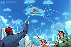Alibaba Cloud espande la sua offerta blockchain di livello enterprise al di fuori della Cina