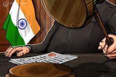 Indija: Odluka Vrhovnog suda o zabrani poslovanja centralne banke kriptovalutama pomerena je do septembra