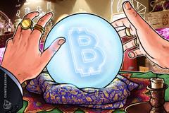 """Izvršni direktor Civic-a: Cena trgovine bitkoina će biti ograničena sledeća """"tri do šest meseca"""""""