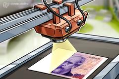 Argentina: la Banca Centrale aumenterà la riserva di pesos del 5% in due mesi