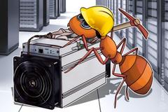 Bitmain annuncia Antminer X3, ASIC per il mining di Monero. 'Non funzionerà', affermano gli sviluppatori della valuta.