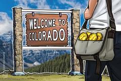 SAD: Kolorado predlaže prihvatanje kriptovaluta za finansiranje političkih kampanja