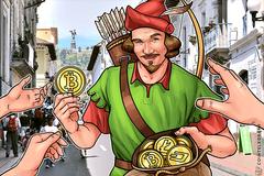 Robinhood mobilna aplikacija za trgovinu bez ikakvih naknada