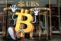 """Presidente di UBS: """"Le criptovalute sono veicoli di investimento altamente speculativi"""""""