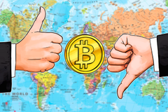 Bitcoin non può risolvere i problemi dei principali sistemi di pagamento, afferma un resoconto