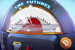 Dirigente del CME: nessun piano per contratti future su BTC regolati fisicamente