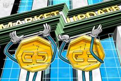 Mercati delle criptovalute in verde, Bitcoin supera quota 7.000$