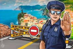 Malta e Italia rilasciano un avviso riguardante un exchange di criptovalute fraudolento