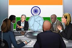 La Reserve Bank of India conferma di essere al lavoro sull'emissione di una valuta digitale