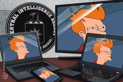 """Bivši CIA zvaničnik tvrdi da je blokčein """"najveća pretnja"""" američkoj nacionalnoj bezbednosti"""