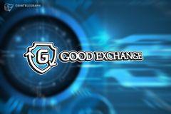 Good Exchange, la piattaforma di scambio con il più alto tasso di rimborso