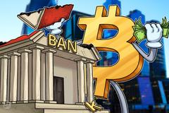 Banca tedesca introduce tassi d'interesse negativi su tutti i conti: stimolo per passare a Bitcoin?