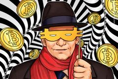 Anche Wei Liu, cittadino cinese, presenta una richiesta di copyright per il white paper di Bitcoin