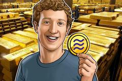 """Il consiglio di Steve Forbes a Zuckerberg: Libra deve essere sostenuta dall'oro e chiamata """"Mark"""""""