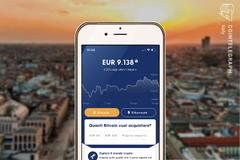 Luno aggiorna l'interfaccia della propria applicazione per Android e iOS