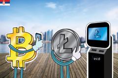 ECD: Omogućeno trgovanje Lajtkoinom (LTC)!