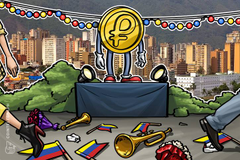 Ministero delle Finanze russo: Il Venezuela 'non ha proposto' di saldare i propri debiti in Petro