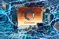 Canaan: miner con chip a 5nm nel 2020