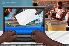 La falsa elezione Blockchain avvenuta in Sierra Leone non ha danneggiato la reputazione della tecnologia