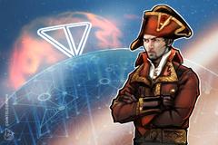 La vendita pubblica della criptovaluta di Telegram è prevista per il mese prossimo