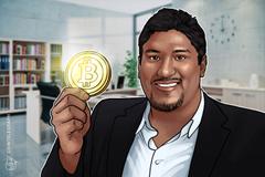Per un mese o due Bitcoin oscillerà fra i 3.000$ e i 5.000$, prevede Vinny Lingham