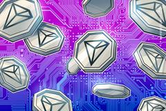 """Poloniex je """"preuzeo"""" najveću decentralizovanu berzu na Tron mreži"""