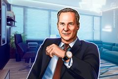 Peter Schiff: impennata di fine anno per tutte le asset class, tranne che per BTC