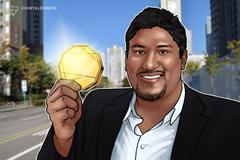 'Il Bitcoin minaccia la capacità dei governi di fare soldi', afferma l'imprenditore Vinny Lingham