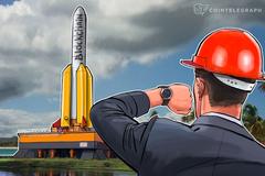 EOS: Blokčein pete najveće kriptovalute je spreman za pokretanje